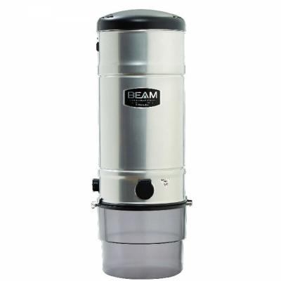 Встроенный пылесос Beam SC398PLATINUM