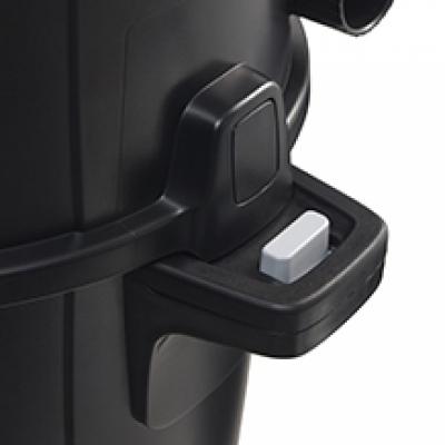 AEG Oxygen 875 - легкосьемный бак