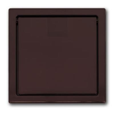 Вихлопний клапан LEOVAC, темно-коричневий