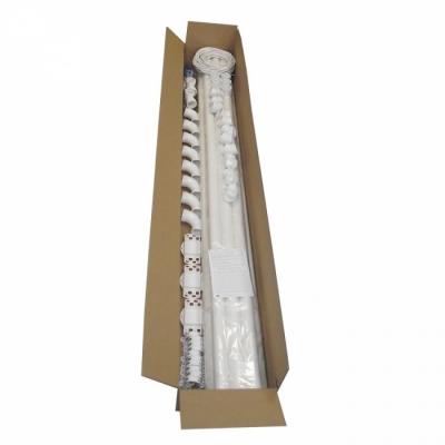 комплект для монтажа встроенного пылесоса