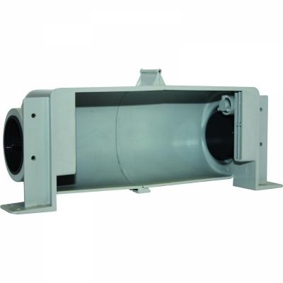 Монтажная коробка для пневмосовка Leovac в стену