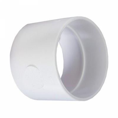 муфта ПВХ для соединения труб встроенного пылесоса