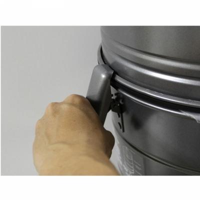 Встроенный пылесос VacuMaid S2900 Split