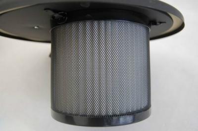 фильтр сепаратора для пепла