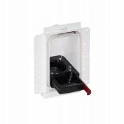 Монтажная рамка скрытого шланга системы Retraflex