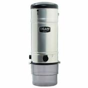 Встроенный пылесос Beam SC3500 PLATINUM
