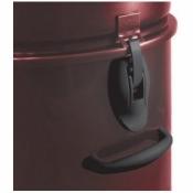 Бак для мусора - Встроенный пылесос Cyclovac H215