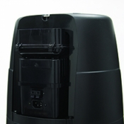 AEG Oxygen 875 - выхлоп