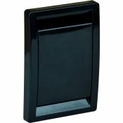 Пневморозетка LS, черная