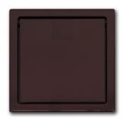 Выхлопной клапан LEOVAC, темно-коричневый
