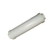 Глушник для вбудованого пилососа