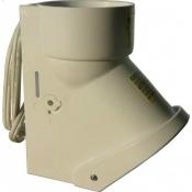 Автоматическая пневморозетка для подсобных помещений