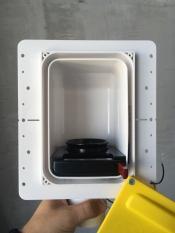 Підрозетний блок RetraFlex