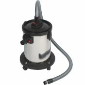 Сепаратор для уборки влажной и сухой грязи со шлангом 12м
