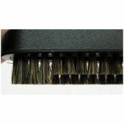 Щітка DELUXE з ворсом для твердих покриттів, ширина 30 см