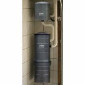 Встроенный пылесос сплит система Vacumaid S1570