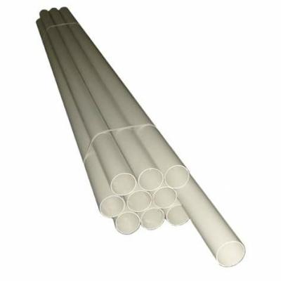 Труба для монтажа встроенного пылесоса
