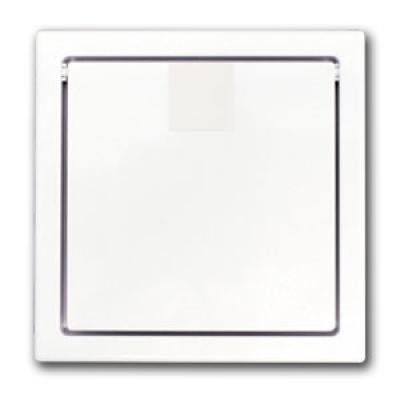 Выхлопной клапан LEOVAC, белый