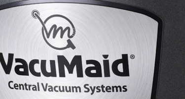Вбудовані пилососи марки VacuMaid