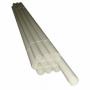 Труба ПВХ 2м - для монтажа встроенного пылесоса